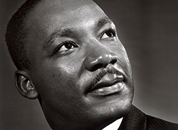 One Life Martin Luther King Jr National Portrait Gallery