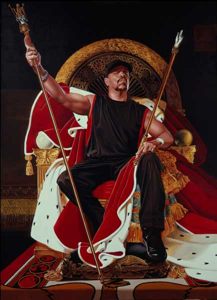National Portrait Gallery | RECOGNIZE! Hip Hop and Contemporary ...