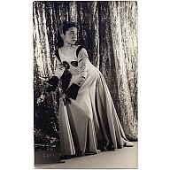 Annabelle Lyon