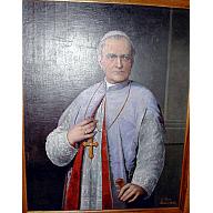 Monseñor Marriot