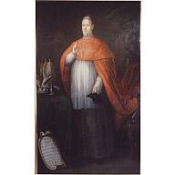 Bishop Luis Ignacio Mario de Penalver y Cardenas