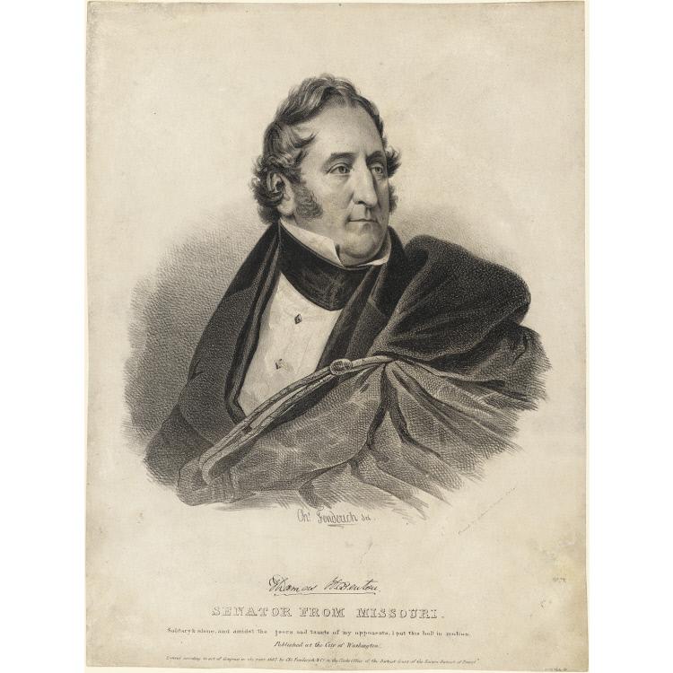 Thomas Hart Benton