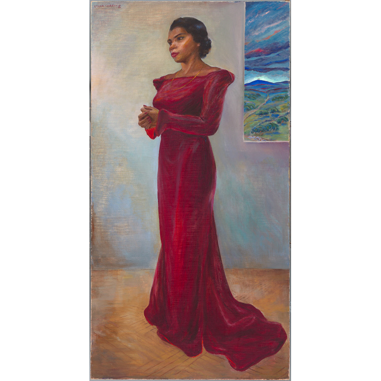 the contributions of the harmon foundation to the african american art of the harlem renaissance With being a janitor for the harmon foundation many contributions of the harlem renaissance was harlem renaissance, african american art.