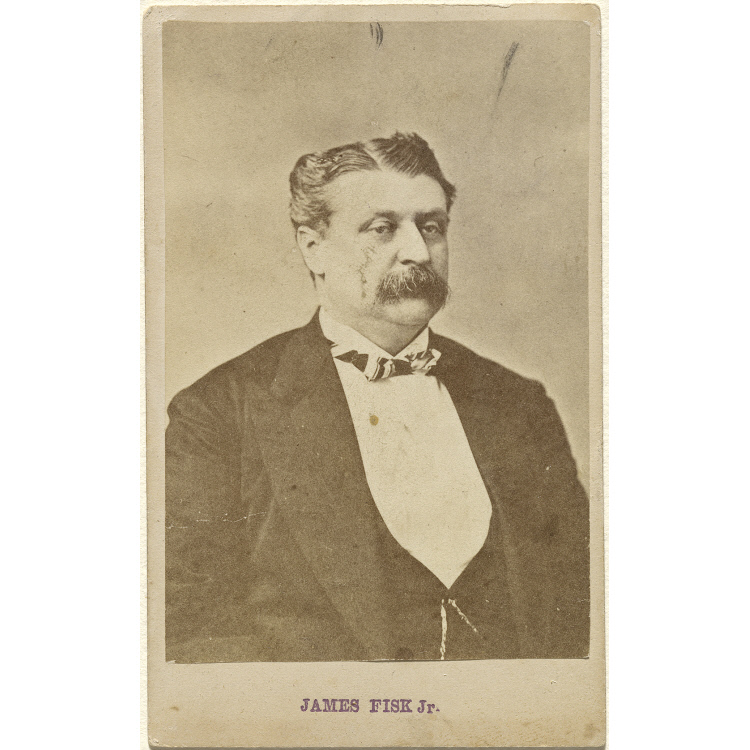 James Fisk