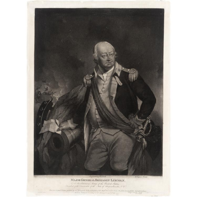 General Benjamin Lincoln