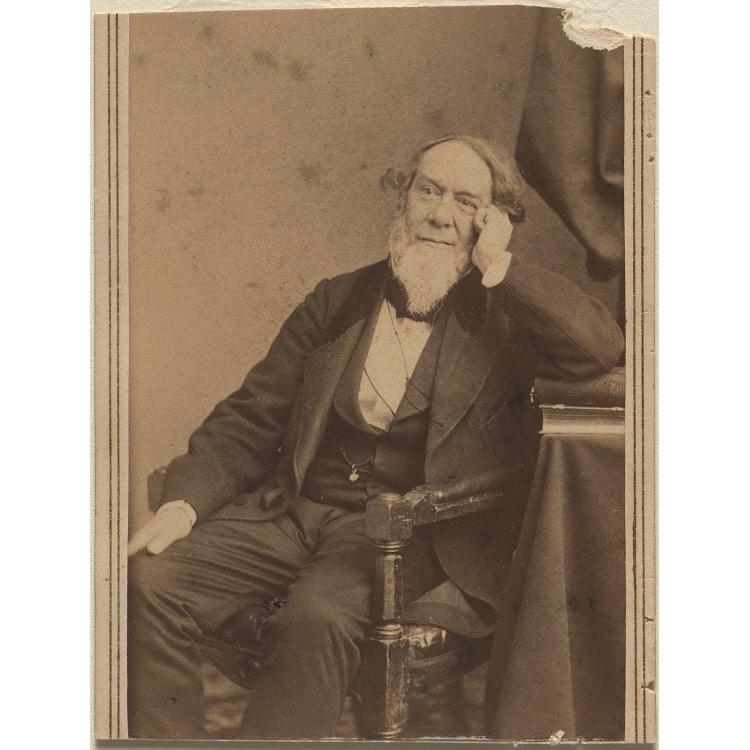 Alexander Dallas Bache