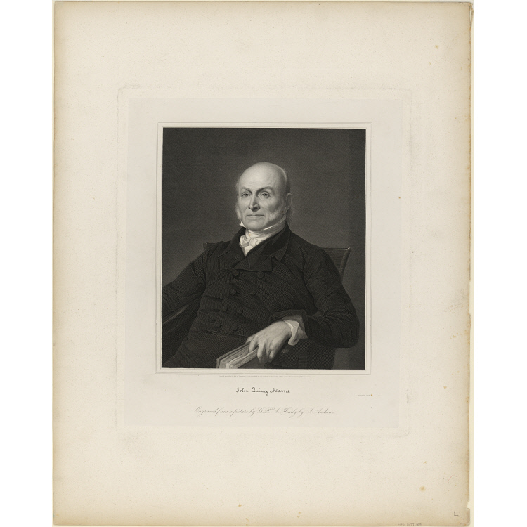 an evaluation of the successes of john quincy adams Get help on 【 john quincy adams short essay 】 on graduateway ✅ huge assortment of free essays & assignments ✅ the best writers when francis diana was going on a mission to st petersburg, russia to get the recognition of the new united states, adam accompanied him for three.