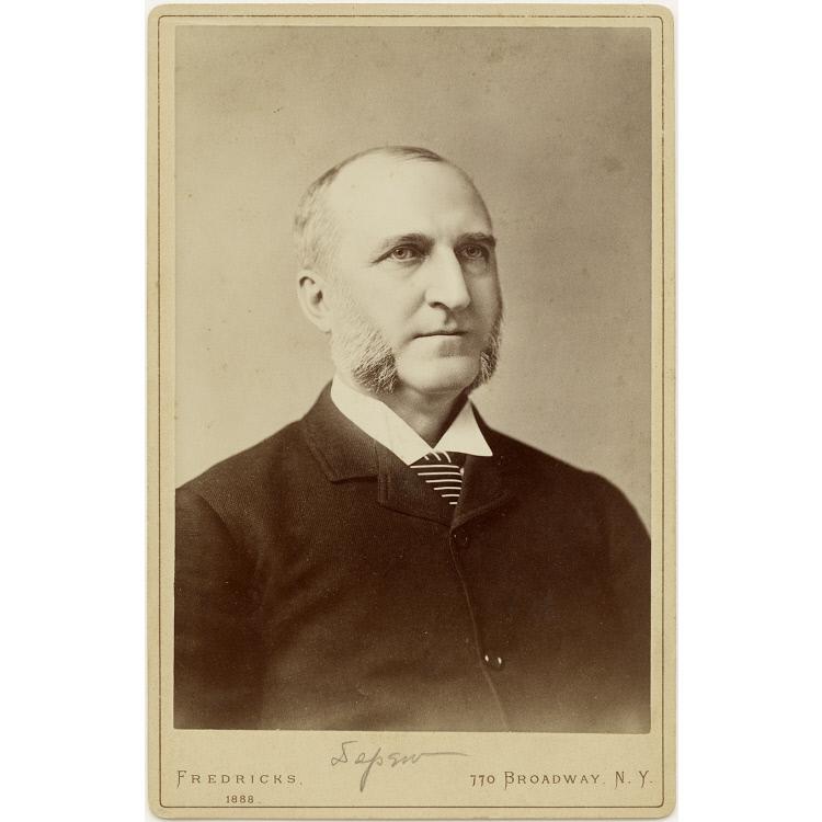 Chauncey Mitchell Depew