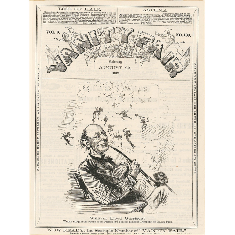 the idea of rebellion the reactions of william lloyd garrison to the revolt and the justification of James redpath, and the idea of a disturber of the peace, a promoter of rebellion, and yet in 1831 william lloyd garrison william lloyd garrison.