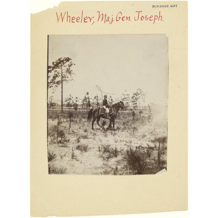 Joseph Wheeler