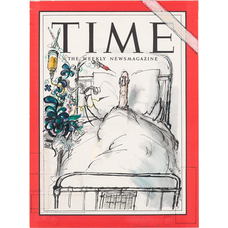 U.S. Medicine: Plight of the Patient