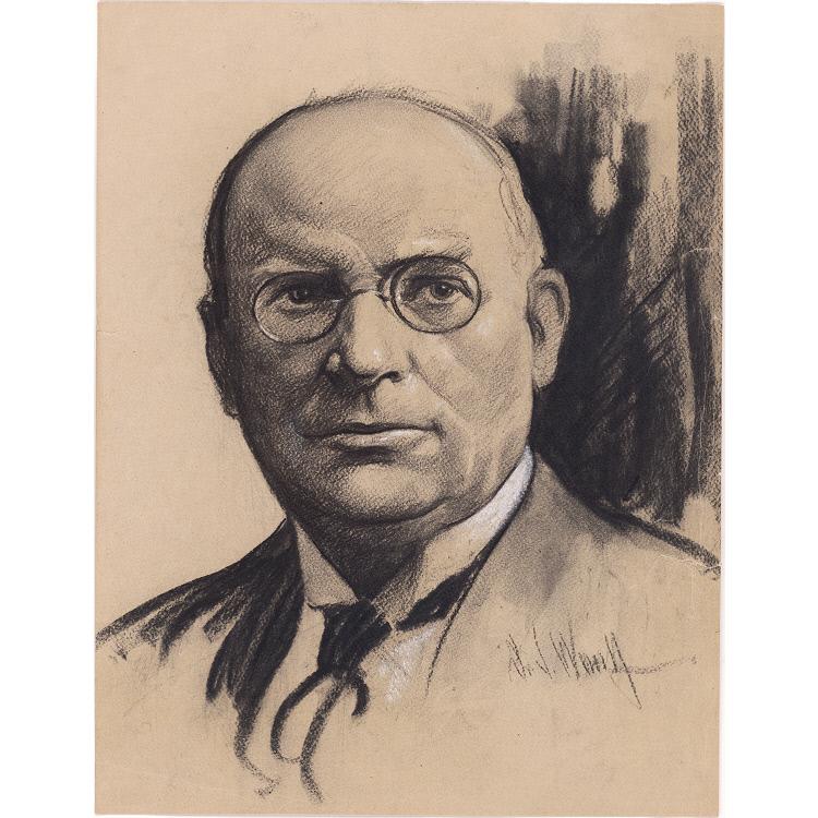Richard B. Bennett