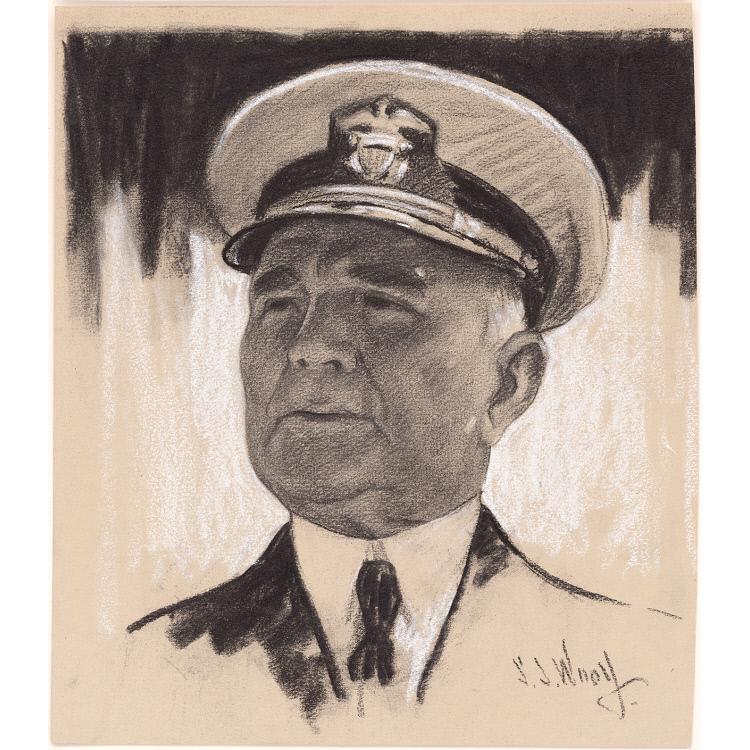 Richard Henry Leigh
