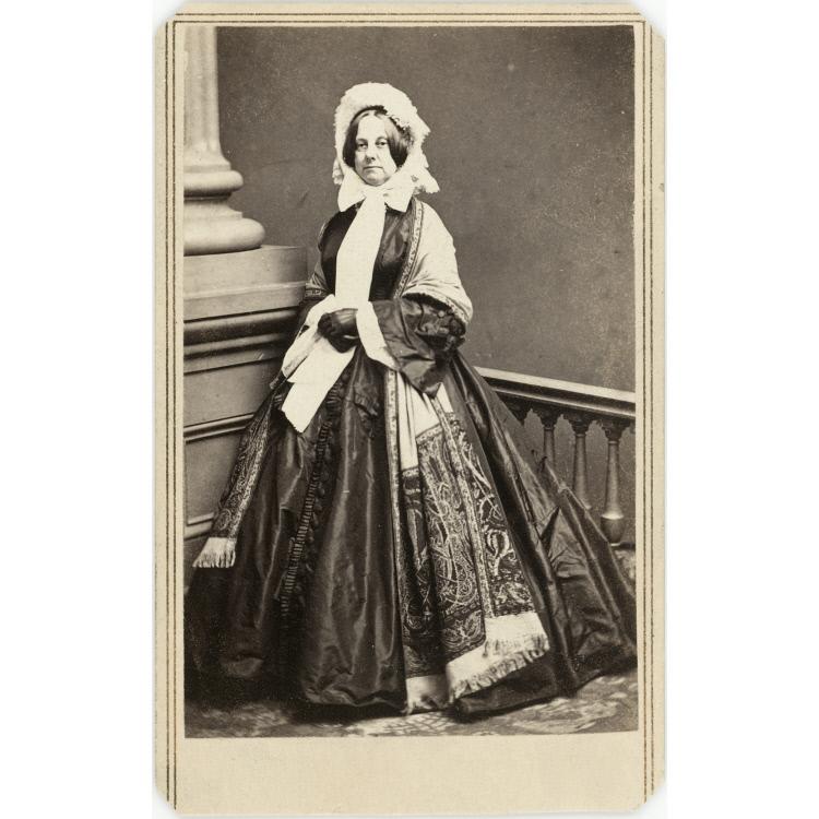 Caroline Fillmore