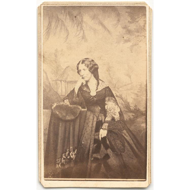 Harriet Elizabeth Beecher Stowe