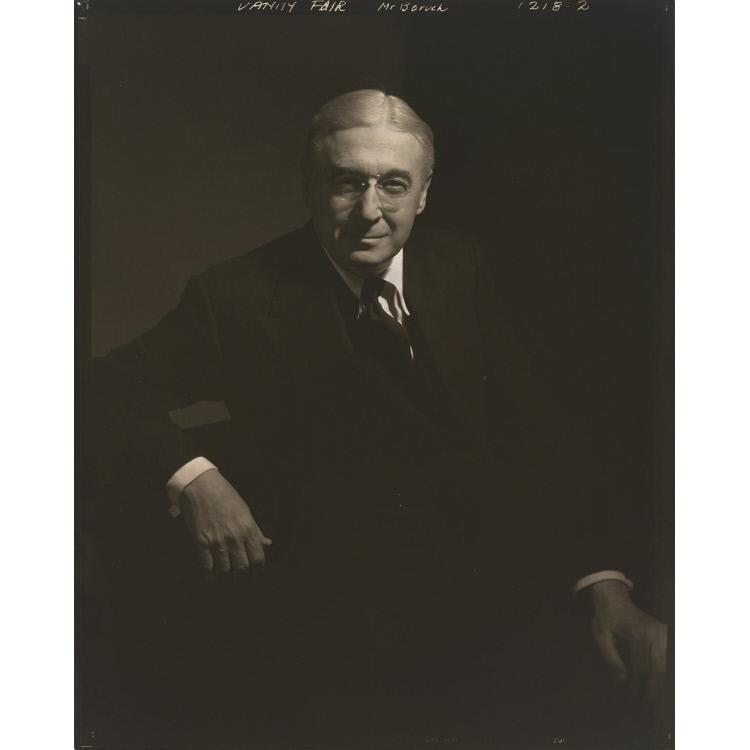 Bernard Mannes Baruch