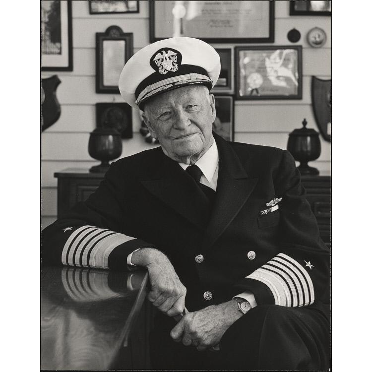Chester William Nimitz