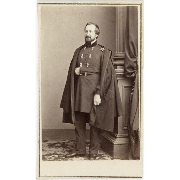 William Starke Rosecrans