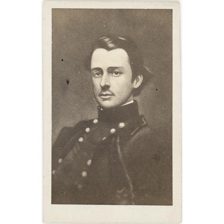 William Sprague