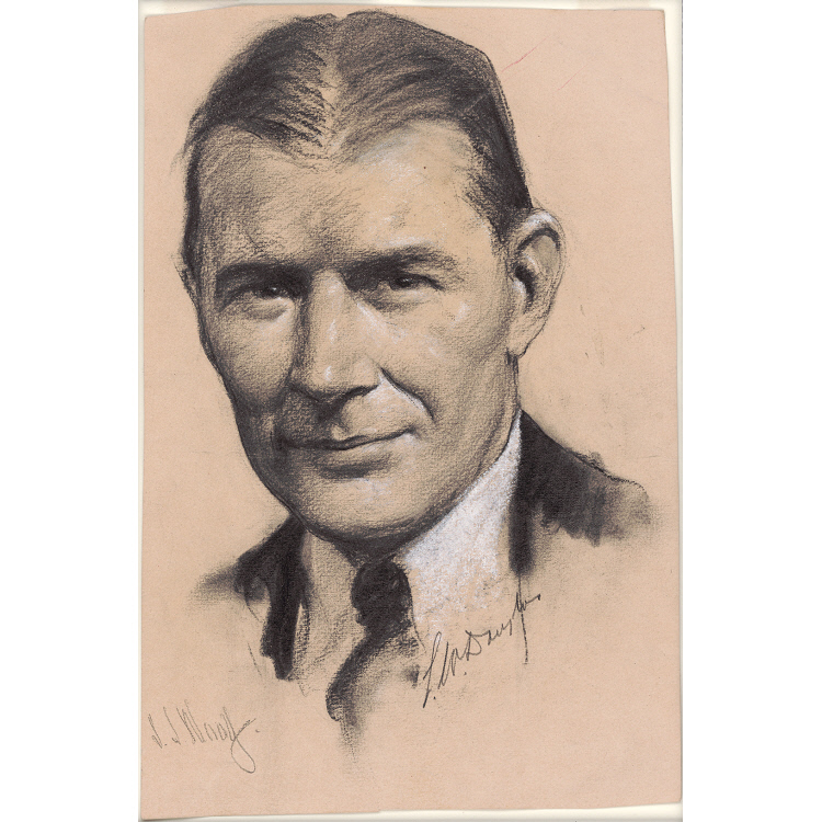 Lewis Douglas