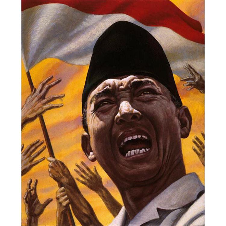 Achmad Soekarno
