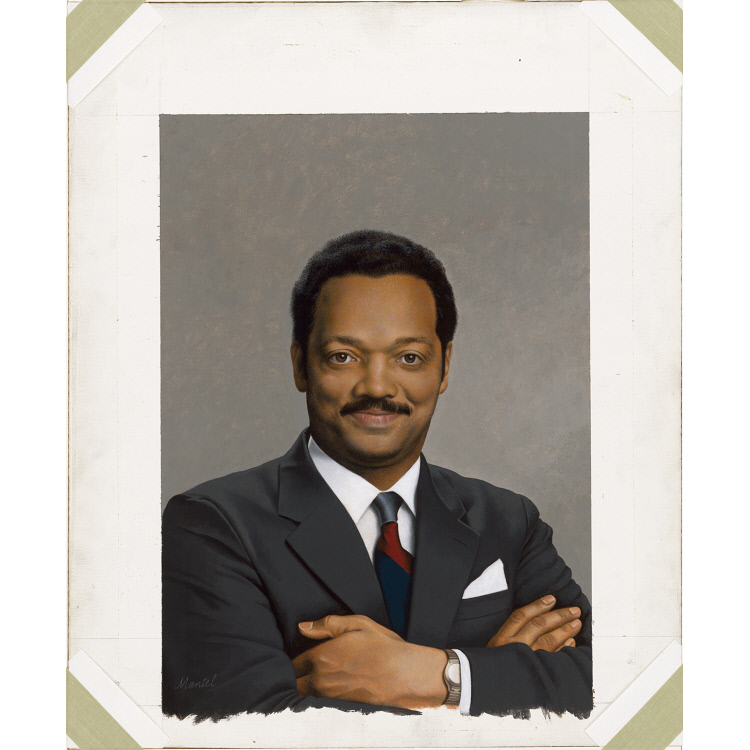 the life and career of jesse louis jackson Jackson, jessie louis, sr (1941 jesse louis jackson impressed his family and close friends as a the man who would launch his career as a national civil.