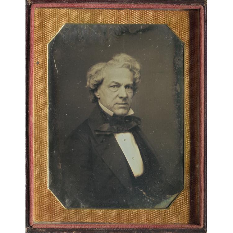 Thomas Ustick Walter