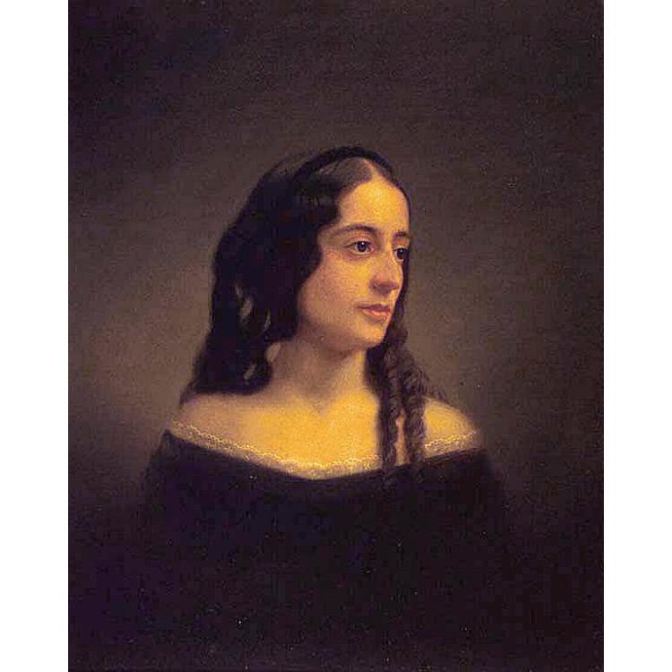 Susan Everett Abbot