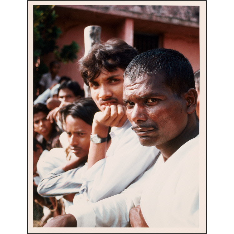 India Caste Warfare
