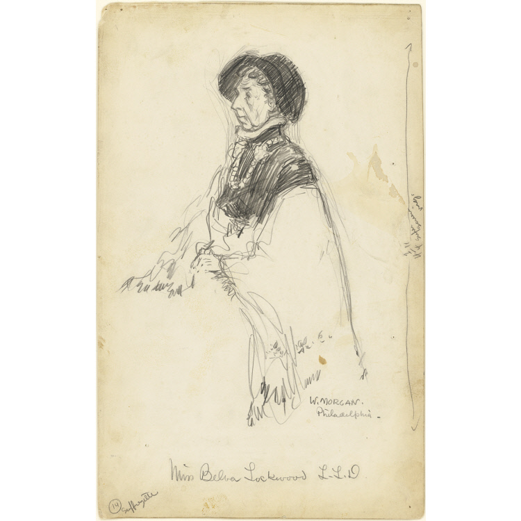 Belva Ann Lockwood