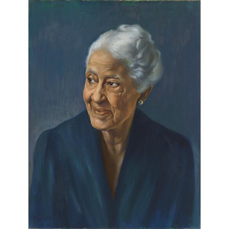 Mary Church Terrell