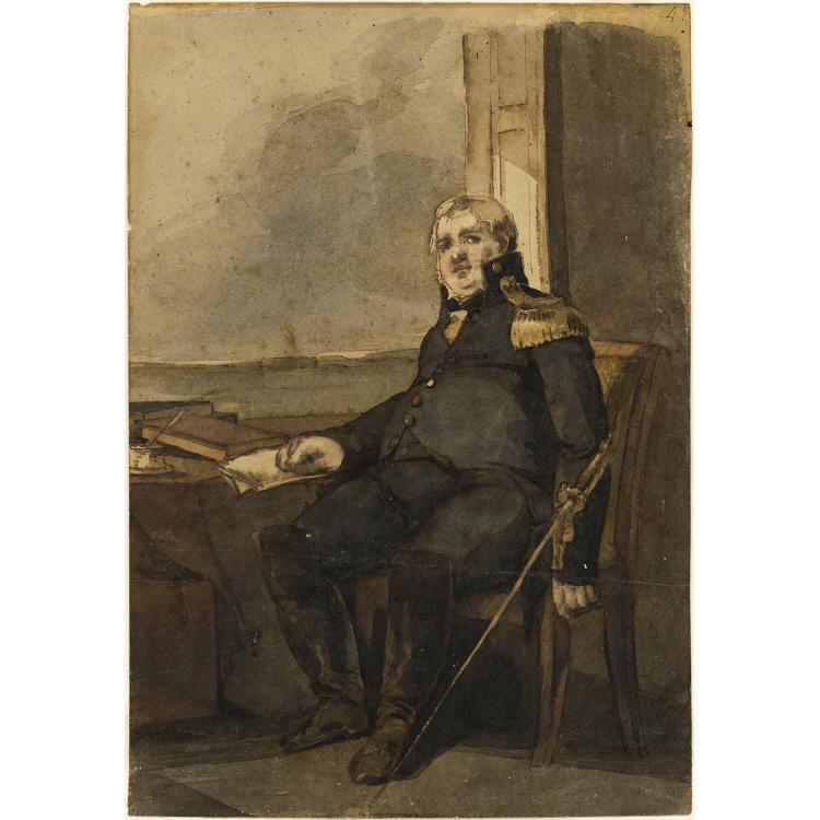 Colonel Jonathan F. Williams
