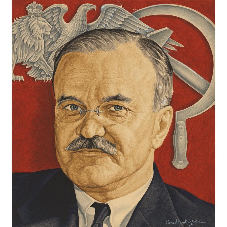 Viaschelav Molotov