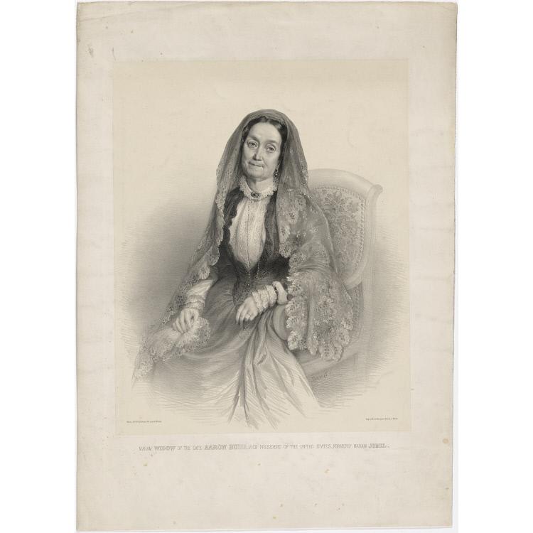 Madame Eliza Jumel
