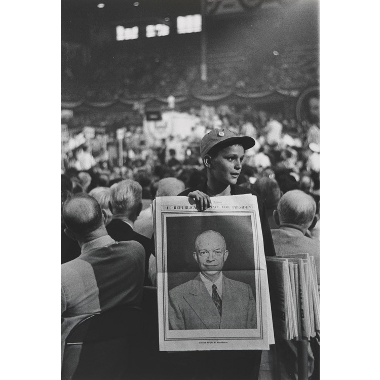 Republican National Convention, 1952-