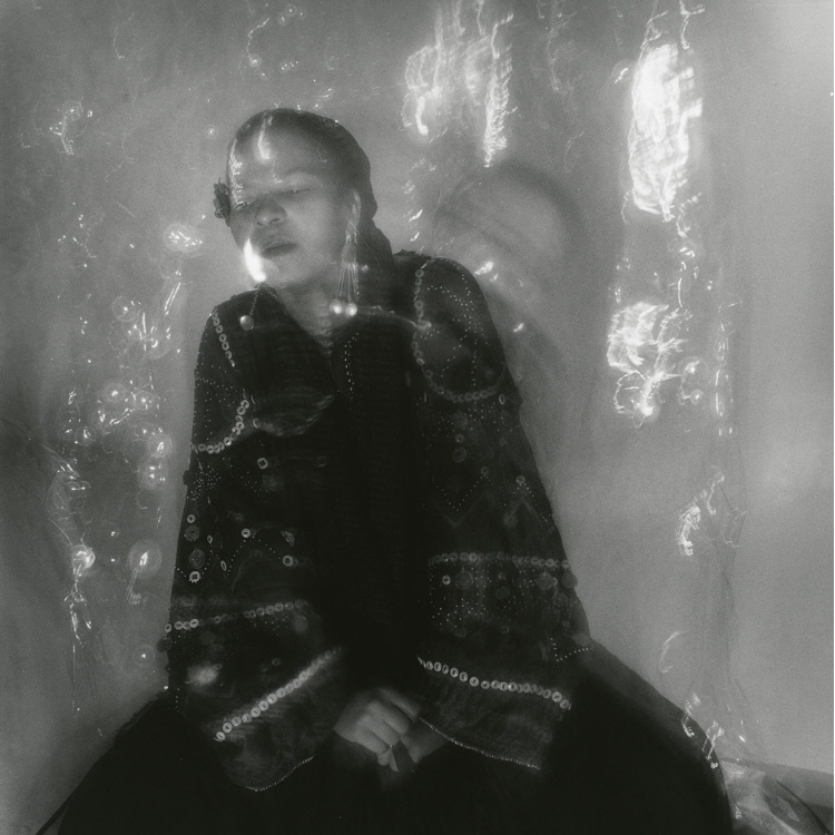 Ntozake Shange