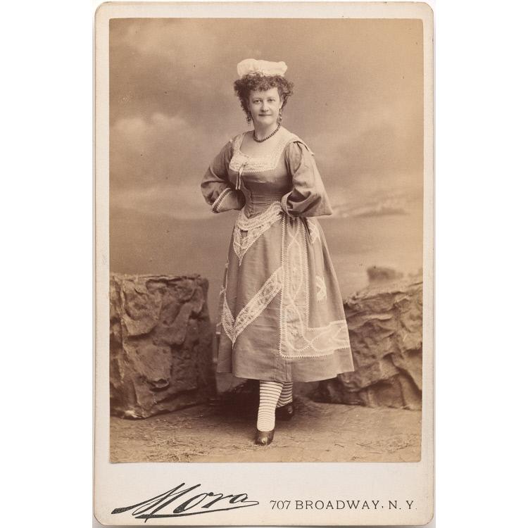 Millie Sackett