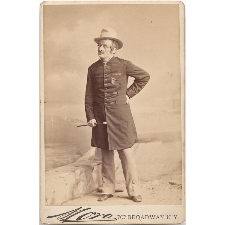 Edward Harrigan
