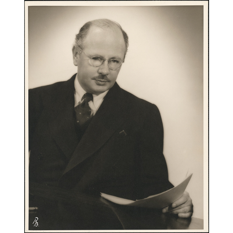 William Shirer