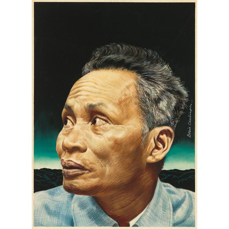 Pham Van Dong