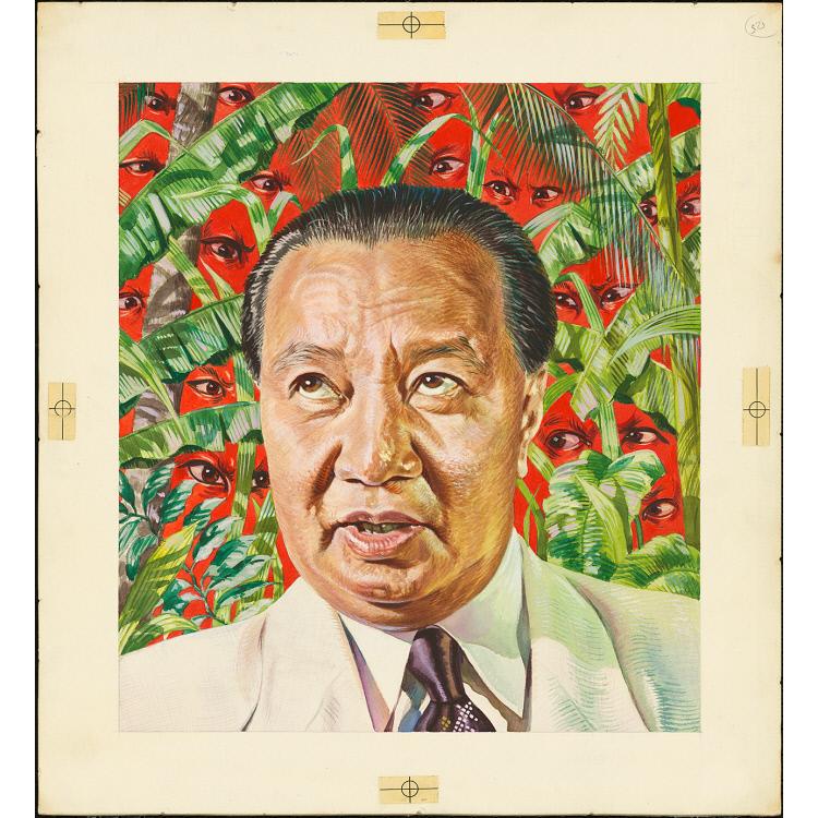 Elpidio Rivera Quirino
