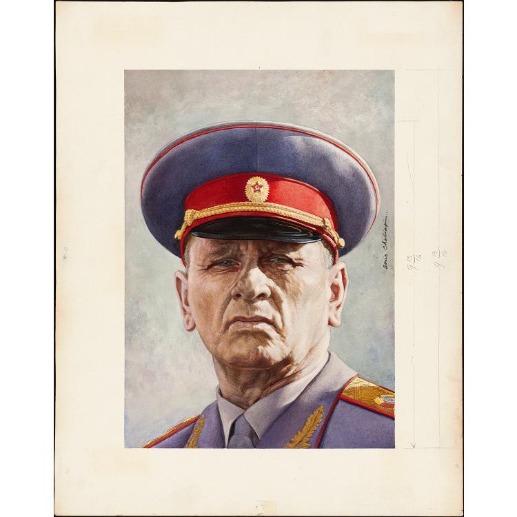 Marshal Grechko
