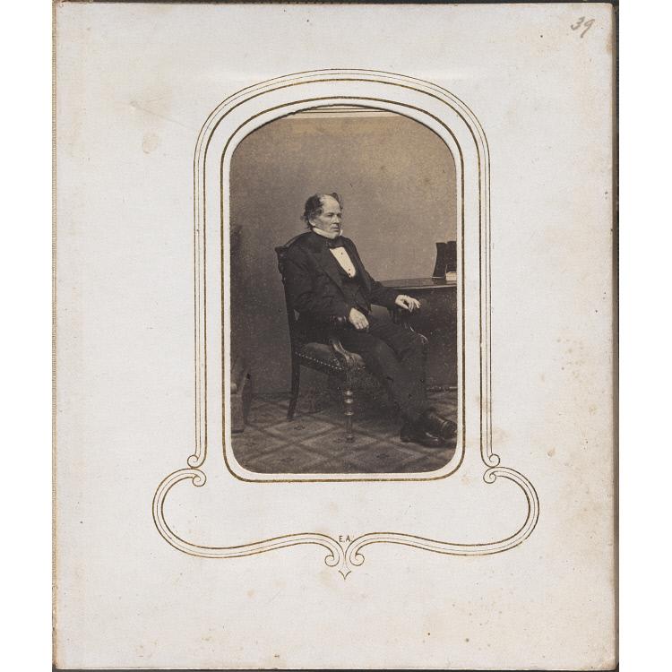 Matthew F. Maury