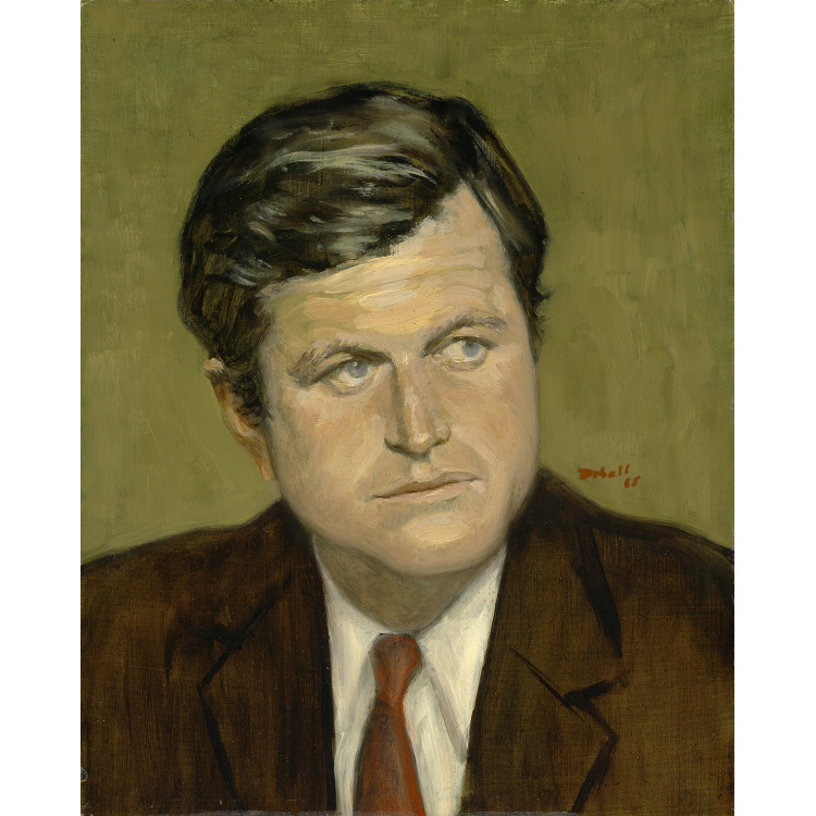 Ted Kennedy