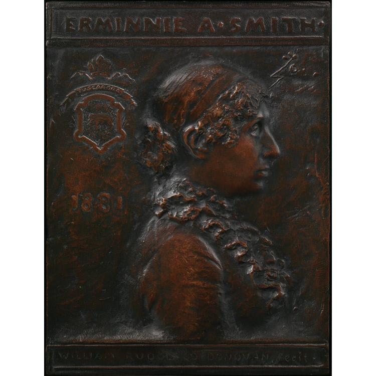 Erminnie A. Smith