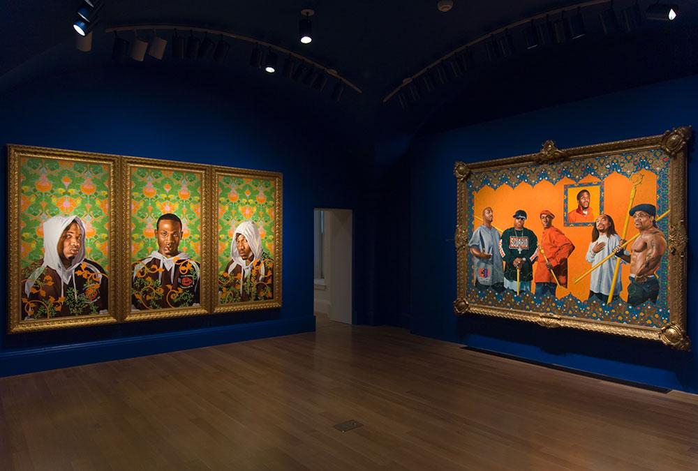 ¡RECONOCER! Hip Hop y el Retrato Contemporáneo