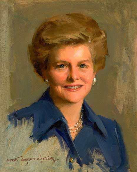 Betty Ford A Legacy Among First Ladies National