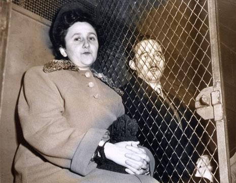 Rosenbergs Execution