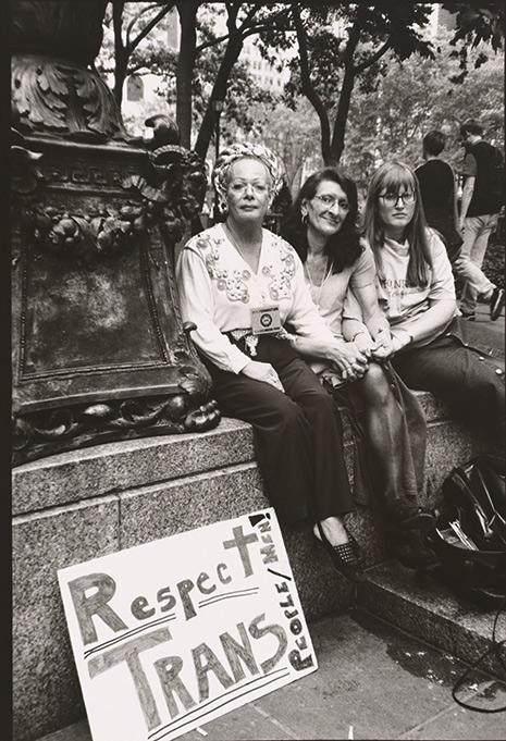 Sylvia Rivera: Activist and Trailblazer   National ...