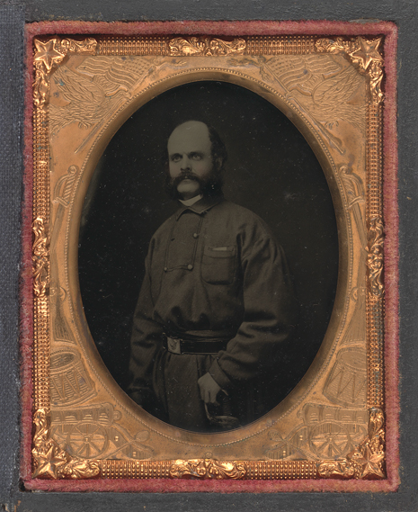 the luckless soldier a biography of ambrose everett burnside a general Major general ambrose burnside was a union leader during the civil war who was badly defeated at the battle of fredericksburg establishing the burnside arms company, burnside succeeded in obtaining a contract from secretary of war john b floyd to equip the us army with the weapon.